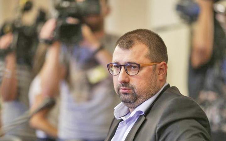 """dragomir Dragomir, despre Dumbrava: """"Un hot intre hoti"""""""
