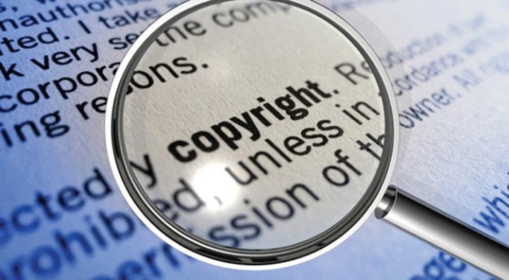 drepturi de autor Drepturile de autor au cazut in Parlamentul European