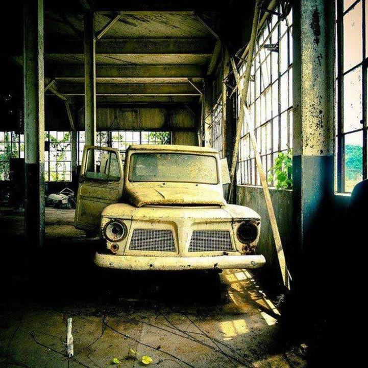 ford 2 1 Orasul fantoma al lui Henry Ford