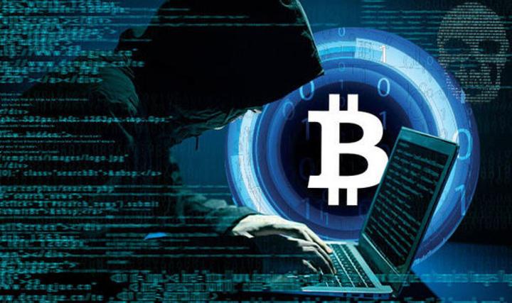 furt 2 Hackerii fura pe rupte monede digitale