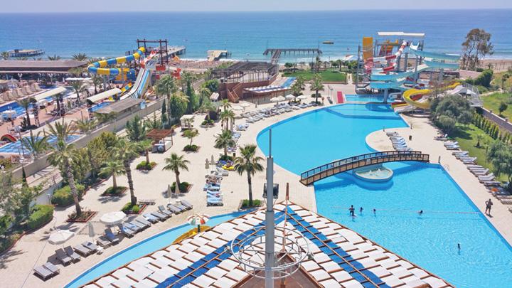 """hotel 1 Hotelurile """"muslim friendly"""", asul turismului turcesc"""