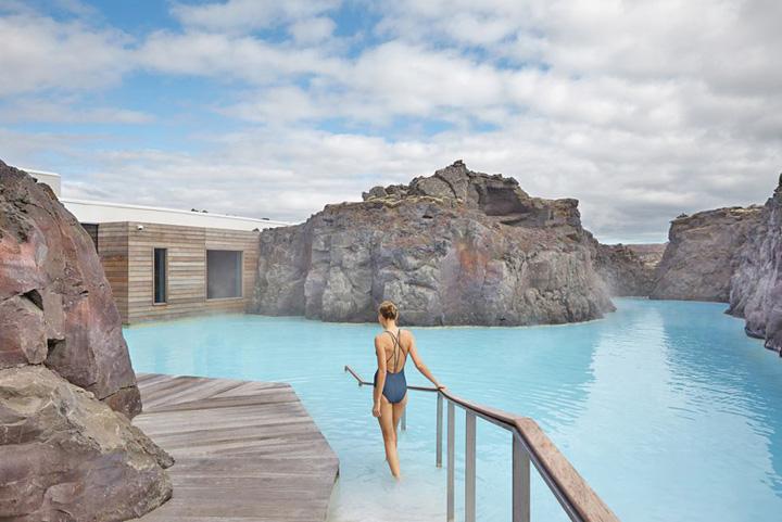 hotel islanda mare Camere secrete in hotelurile VIP de VIP