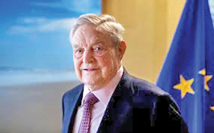 images 1 Vanatorul lui Soros debarca in Europa