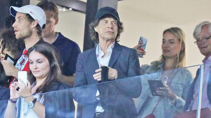 jagger 1 Mick Jagger le a purtat ghinion
