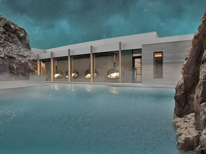laguna1 Camere secrete in hotelurile VIP de VIP
