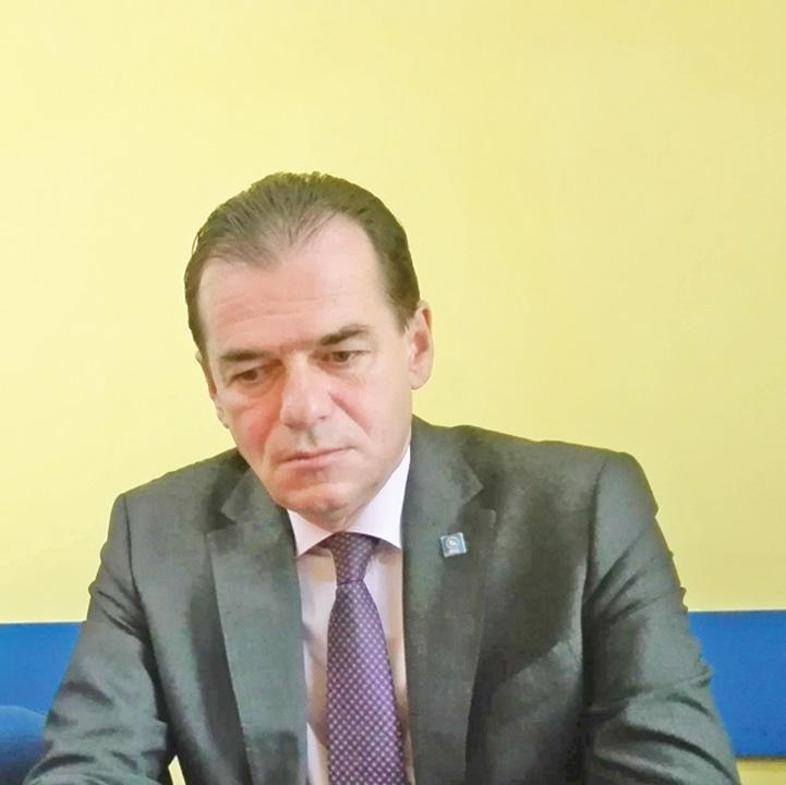 ludovic orban 1 1200x1200 Ludovic Orban, Ceausescu pentru PNL