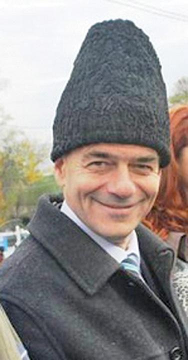 ludovic orban 3 Martor protejat la varful PSD!