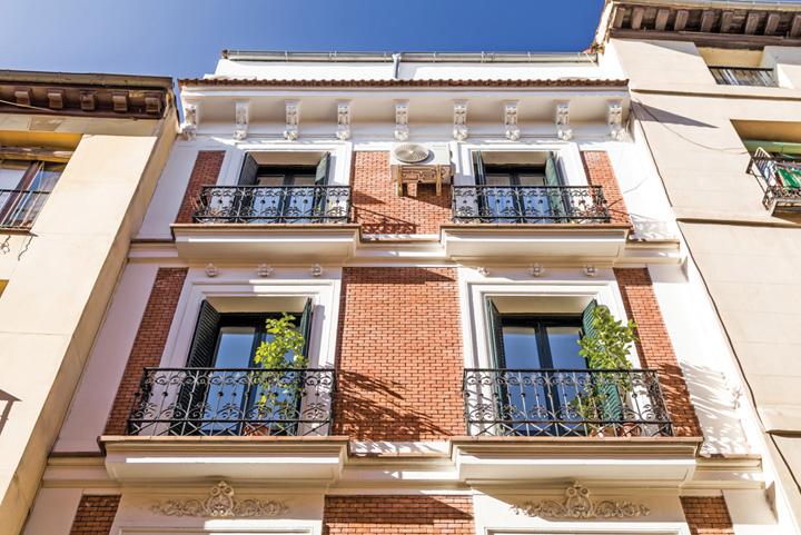 madrid Metropolele europene fac front impotriva Airbnb