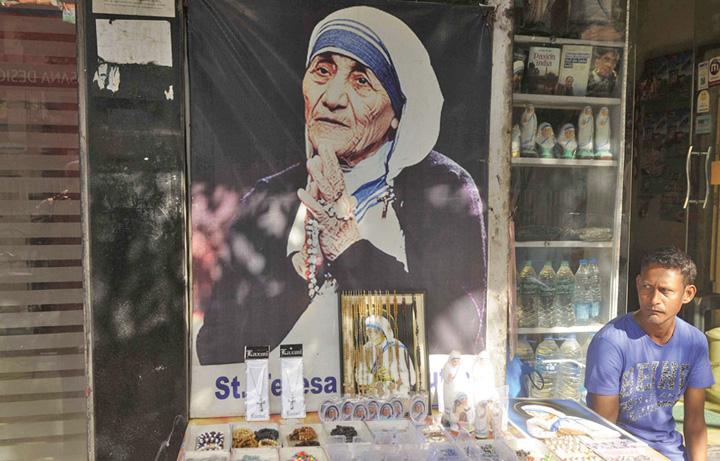 maica teresa Centrele Maicii Teresa, acuzate de trafic de copii