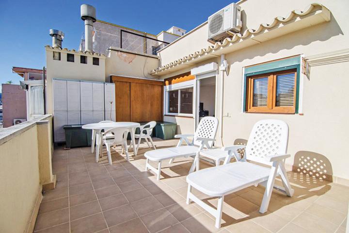 mallorca Metropolele europene fac front impotriva Airbnb