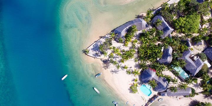 manda bay 1 Cele mai tari plaje ale anului