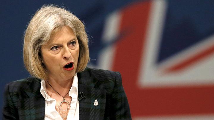 may mare Ministrul pentru Brexit, tradat de Brexit