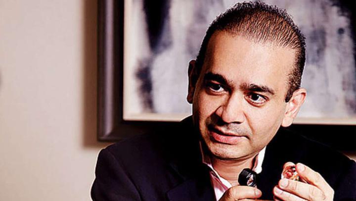 miliardar indian Regele bijuteriilor din India, urmarit prin Interpol