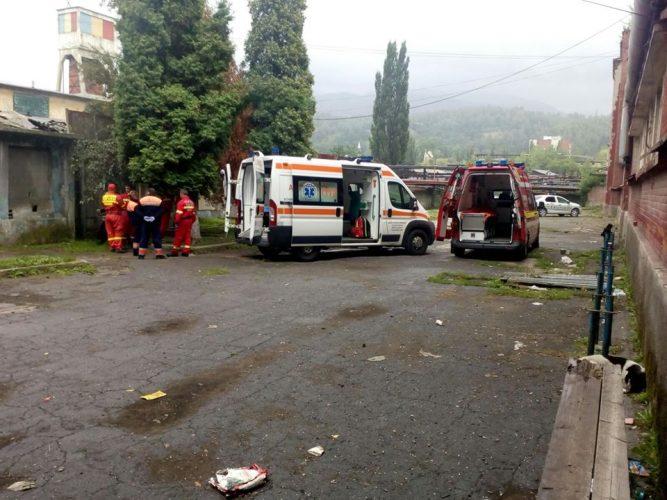 mina 667x500 Decizia ministrului Energiei, dupa accidentul de la Mina Lupeni