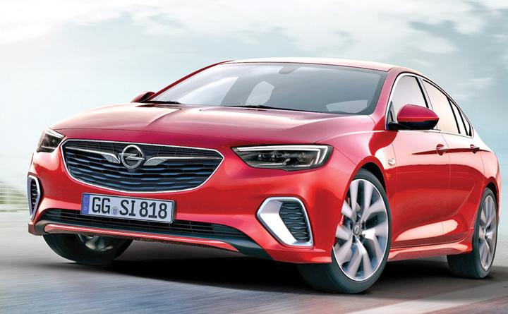 opel Opel, pe profit dupa doua decenii