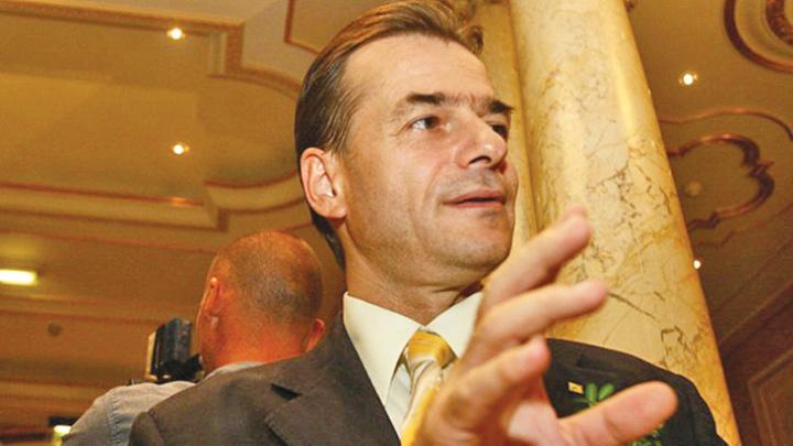 orban Orban, sigur esti teafar?