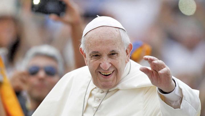 papa Regele Belgiei si presedintele Frantei, suporteri la semifinala de la Sankt Petersburg
