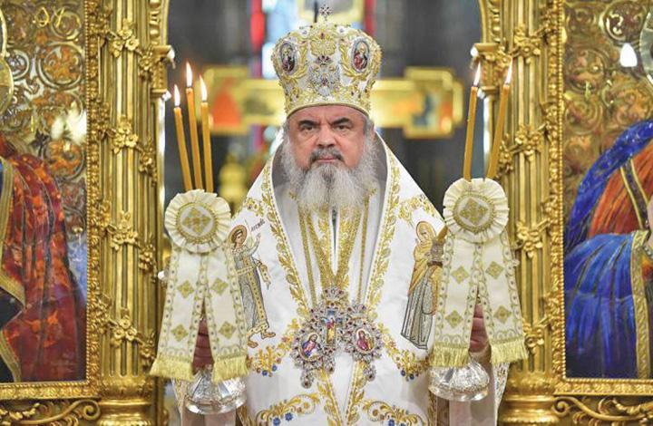 patriarh Biserica Romana, desfiintata in presa elvetiana: a fost mereu in slujba puterii