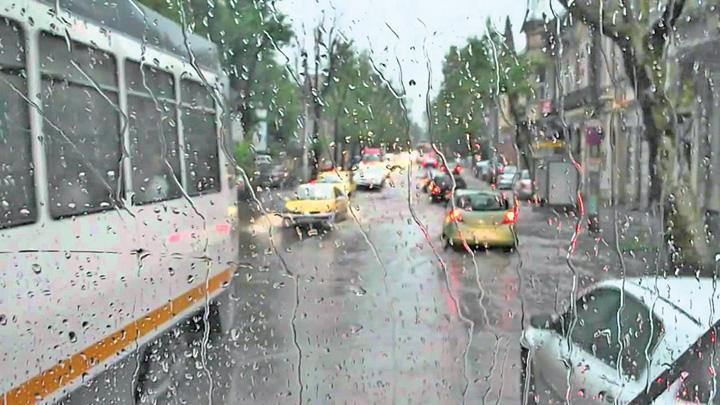 ploi 2 Cea mai ploioasa vara din ultimii opt ani