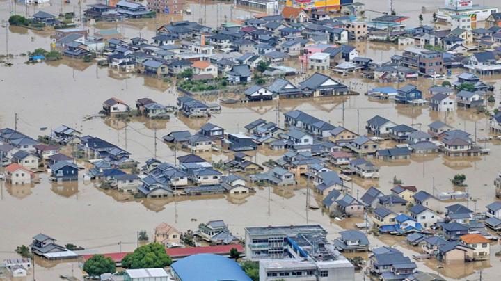 ploi japonia Ploi ucigase in Japonia