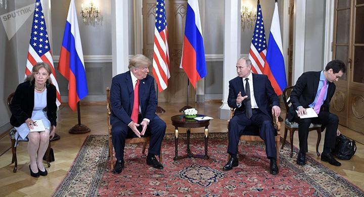 putin trump mare Trump si Putin toaca vorbe