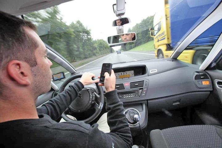 radar telefon Radare pentru telefoane la volan