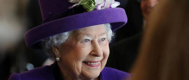 regina Repetitie pentru moartea reginei Angliei