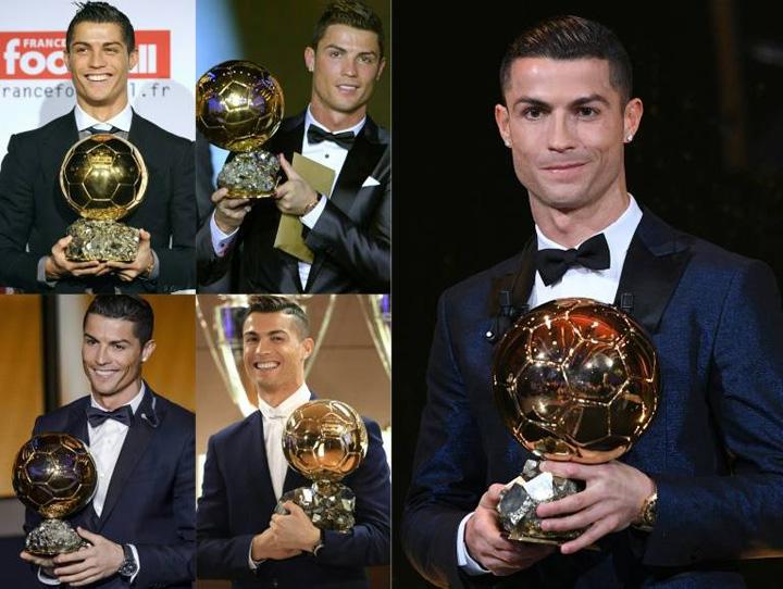 ronaldo 1 Juventus, ambitia lui Ronaldo