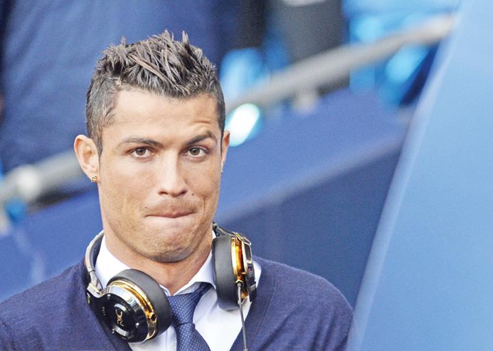 ronaldo 2 Ronaldo umfla panzele Fiat