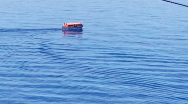 salvare mare A cazut de pe pachebot si a supravietuit 22 de ore