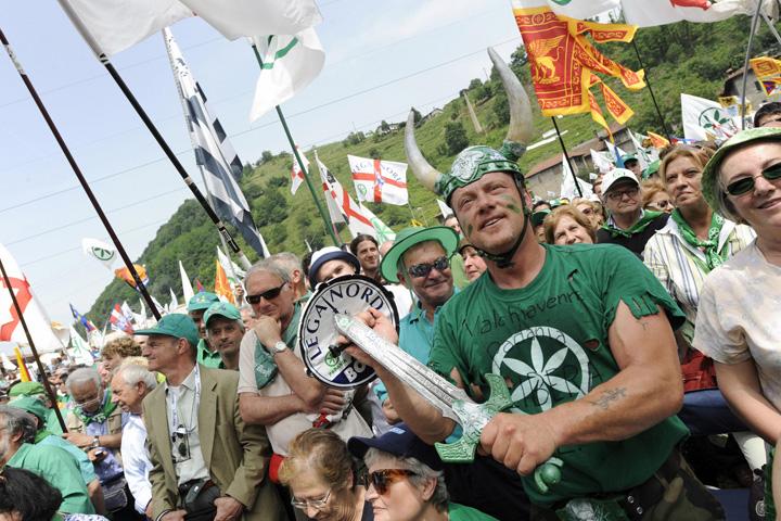 salvini medalion Italia vrea o liga nationalista paneuropeana