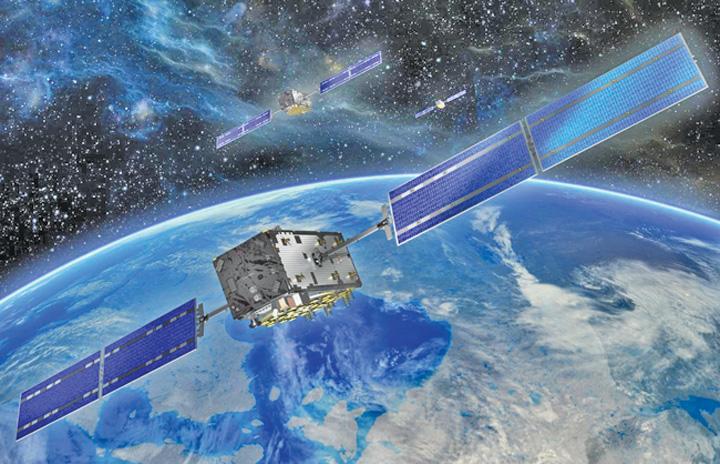 sateliti Sateliti, frate!