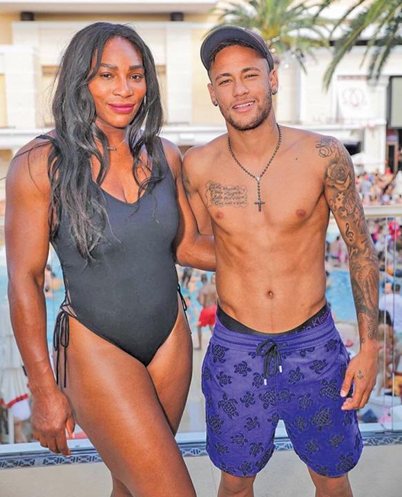 serena neymar Serena si Neymar sunt moldoveni