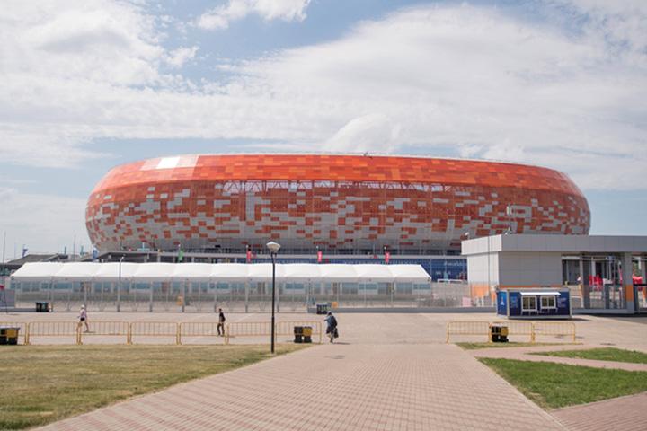 stadion Ce face Putin cu stadioanele?