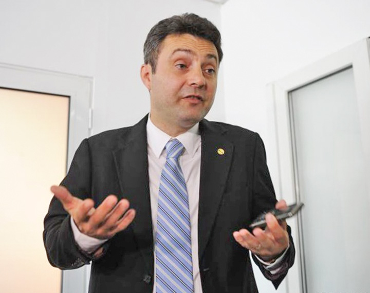 tiberiu nitu Ponta si Oprea, protocol secret cu Patriarhul!