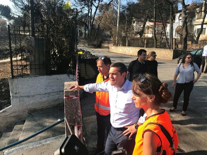 tsipras 1 Dupa 7 zile, Tsipras se joaca cu focul