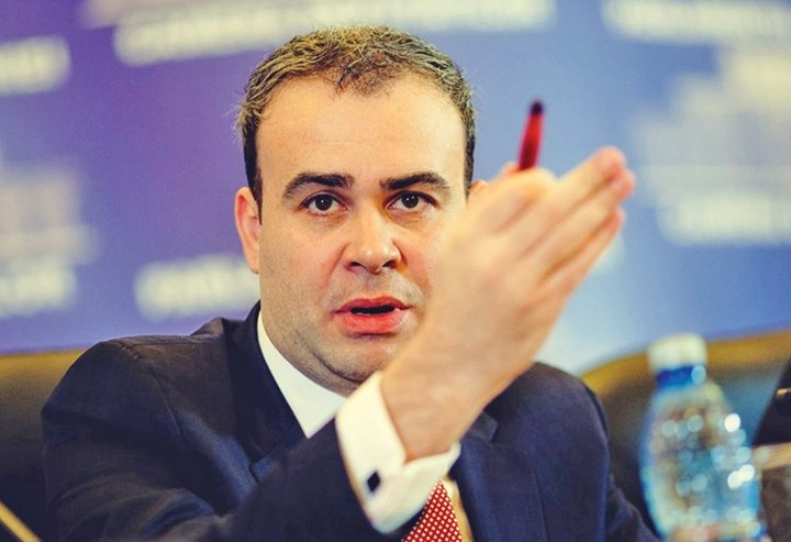 """valcov 3 1 720x493 Jaf de miliarde de dolari. Darius Vâlcov: """"Ceea ce am prezentat este o faptă penală"""""""
