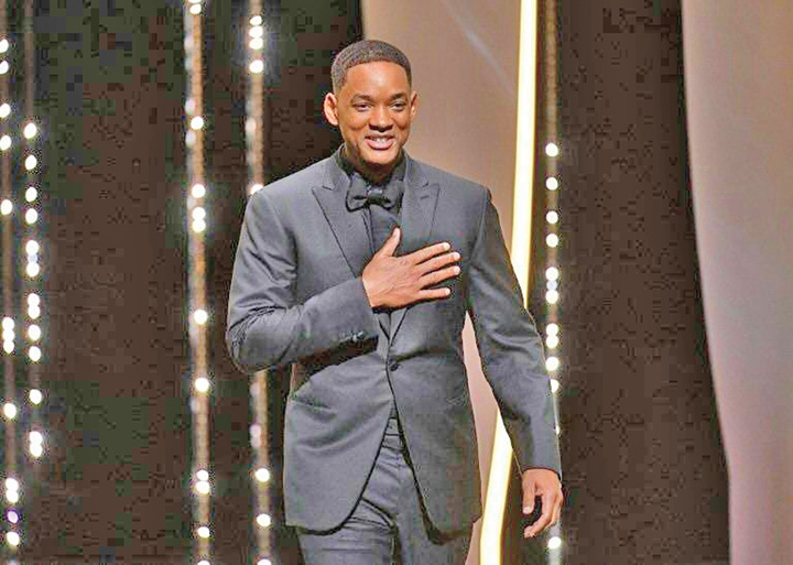 will smith Will Smith, fotbalul si investitiile