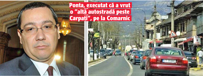 "02 sds03 ""Axa Raului"" Brasov – Sibiu!"