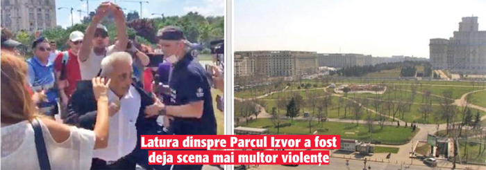 "02asas 03 Baza ""HASTAG""  paramilitara in Parlament!"