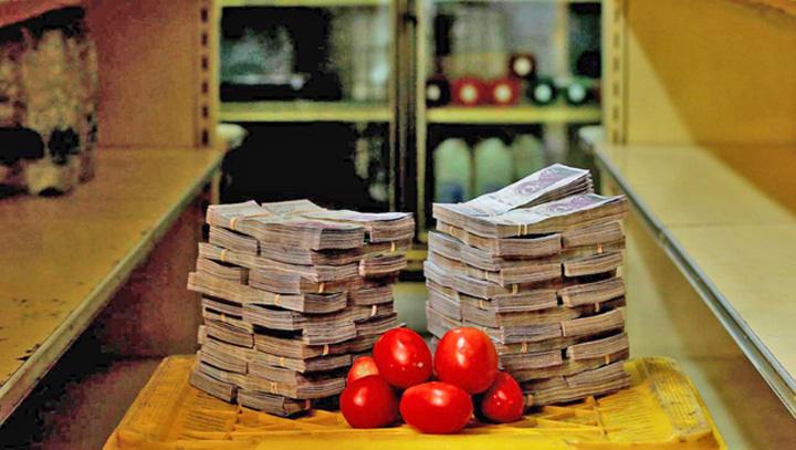 1 2 Teancuri de bani pentru 1 kg de rosii