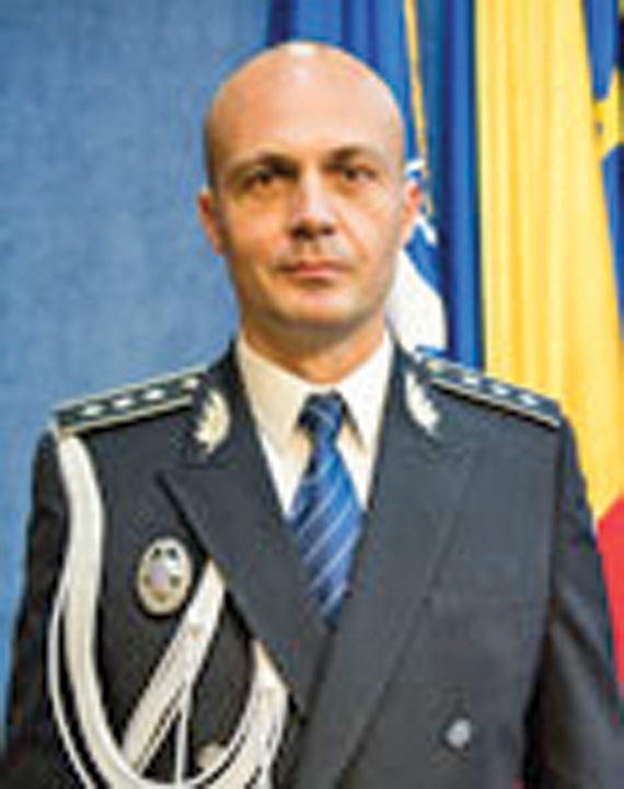 Valeriu Mihai SGIV, noul SRI!