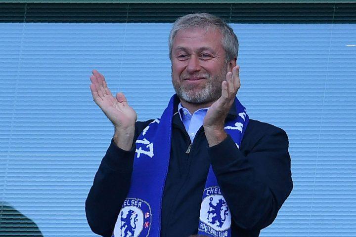 abramovic 720x480 Abramovici vinde Chelsea. A refuzat deja o oferta de doua miliarde de euro
