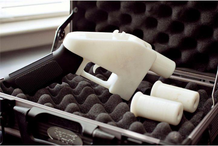 arme 1 720x482 SUA: liber la arme imprimate 3D