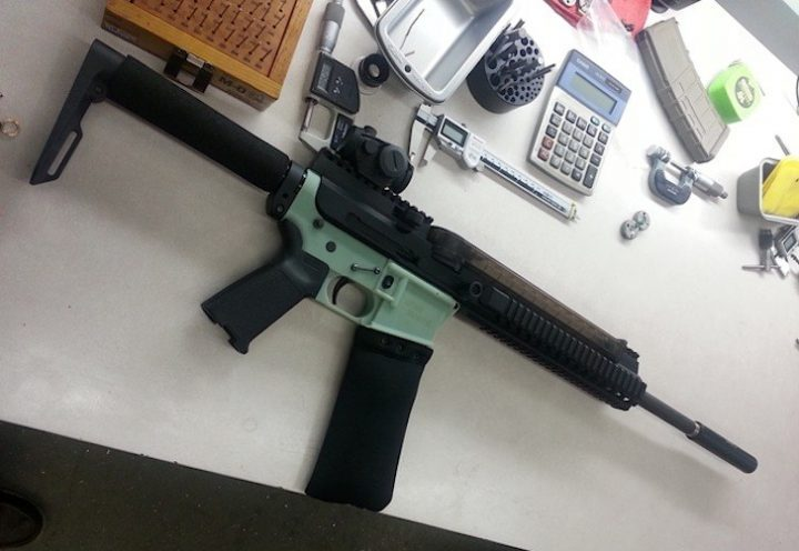 arme 3 720x496 SUA: liber la arme imprimate 3D