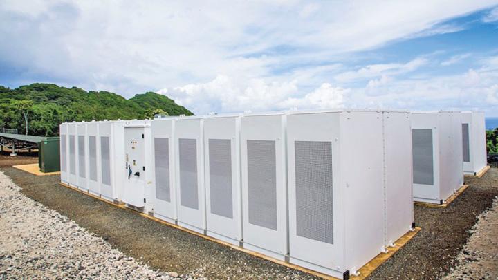 baterii Tesla face autonome insulele Samoa
