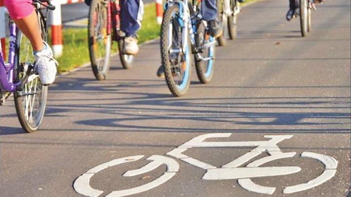 biciclete Biciclist in Romania   Mission: Imposible!