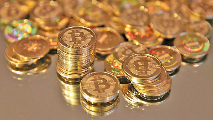 bitcoin 51033500 Romanii, ahtiati dupa criptomonede