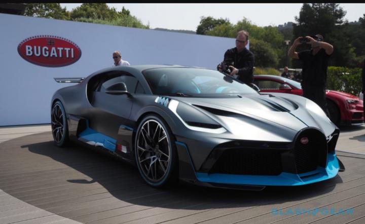 bugatti bun 720x442 Masina de 5 milioane de euro bucata