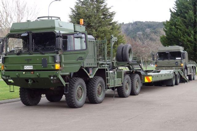 camioane militare romanesti la standarde germane 0 SOC! Armata Romana, scoasa din NATO!